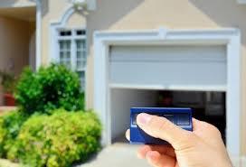 Garage Door Remote Clicker Elgin