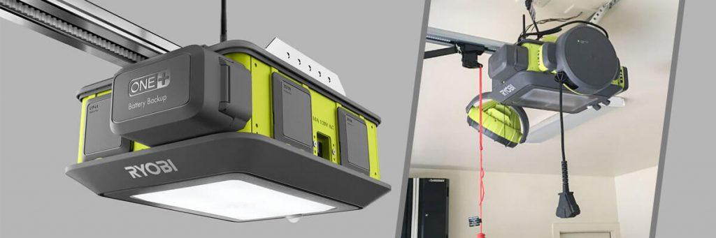 Garage Door Opener Installation Elgin
