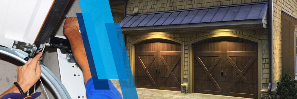 Garage Door Company Elgin